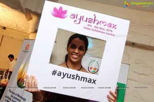 AyushMax Expo 2016