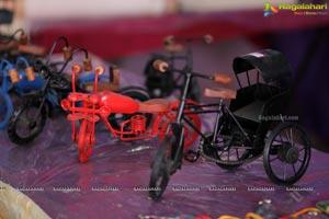 D Lable Exhibition