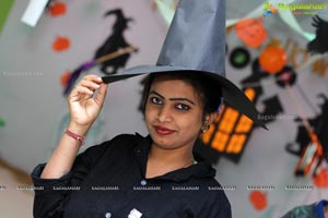 Halloween Celebrations