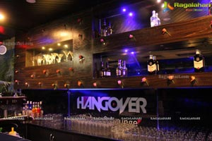 Hangover Kitchen and Lounge