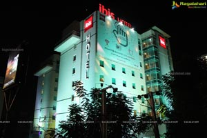 ibis Hyderabad Hitech City