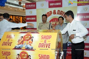 Joyalukkas Shop Drive