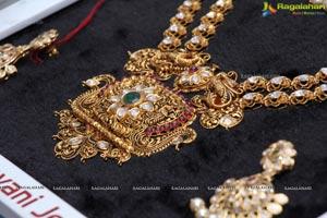 Label Sabiha Ali Exhibition
