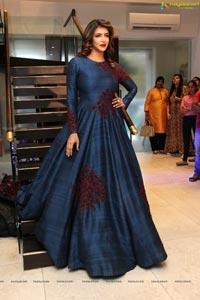 Lakme Fashion Week Festive Trends Launch at Elahe, Banjara H
