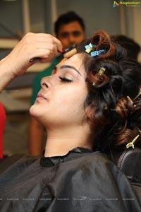 Lakme Bridal Workshop