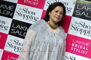 Sushma Khan Lakme Bridal