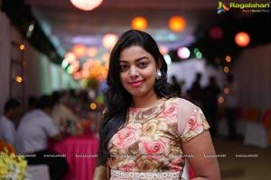 Lavanya Bonthu Birthday