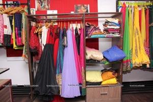 Mamatha Tulluri Trunk Show