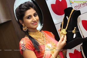 Manepally Dhanteras Collection 2016
