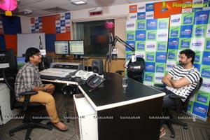 Naruda Donaruda Team at Radio City
