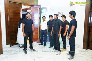 Trophy Launch of Quizearch