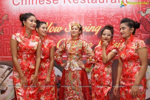 Tang Chinese Restaurant Launch
