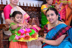 Bathukamma Celebrations