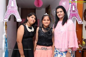 Birthday Bash of Urja