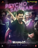 Psycho Saiyaan Song release Saaho Poster