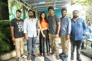 C/O Surya Press Meet