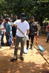 Mahanubhavudu Swachh Bharat