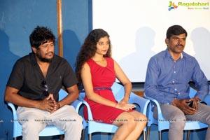 Nenu Kidnap Ayyanu Success Meet