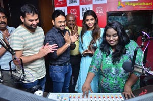 Oxygen Song Launch
