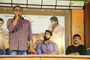 Prematho Mee Karthik Trailer launch