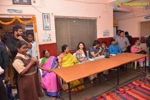 Raja The Great Devnar School For The Blind