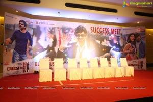 Raja The Great Success Meet