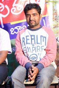 Ippatlo Ramudila Seethala Evaruntarandi Babu