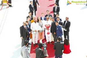 Robo 2.0 Team in Dubai