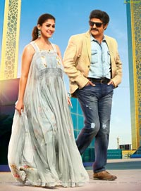 Jai Simha High Definition Movie Stills