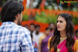 Raju Gadu HD Movie Stills