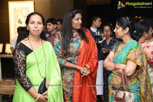Viraj Naik Art Exhibition