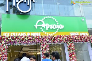 Apsara Ice Creams Hyderabad