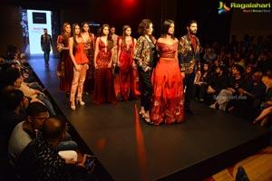 Bangalore Times Fashion Week 2017