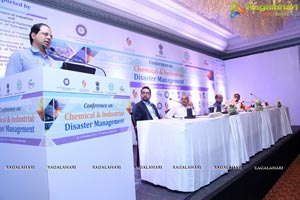Chemical Industrial Disaster Management Conference