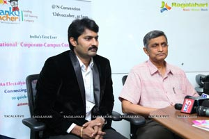 Corporate Campus Conference Curtain Raiser