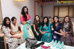 Pre-Diwali Celebrations 2017