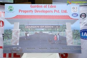 Eden Phase 5