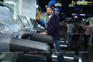 F1 Fitness One Moosa Ram Bagh