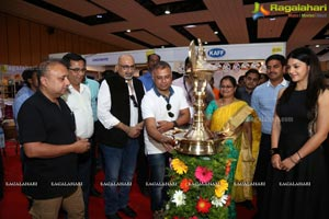 Freedom Kitchen India Expo​ 2017