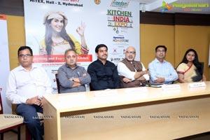 Freedom Kitchen India Expo 2017 Curtain Raiser