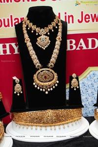 Manepally Jewellers 127th Anniversary