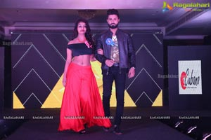 Mr. and Ms. Trend 2017 Hyderabad