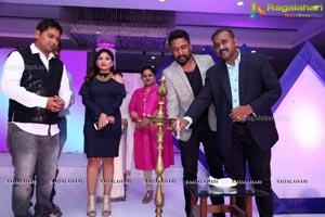 Mrs Perfect Hyderabad 2017 Grand Finale