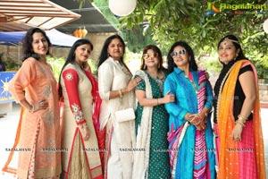 Pre Diwali Bash 2017 of Blooming Buds