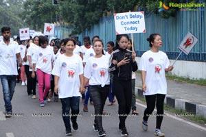 Rheumathon Walk