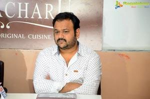 Ulavacharu Excellence Press Meet