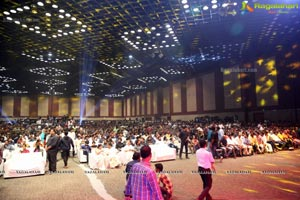 Aravindha Sametha Prerelease Event