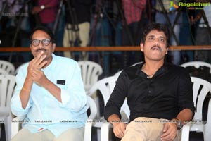 DevaDas Success Meet