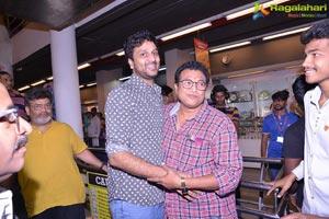 Krishna Rao Super Market First Look Launch