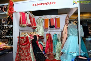 Akritti Exhibition & Sale at Park Hyat
